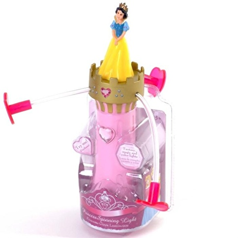 Disney Disney Pamuk Prenses Figürlü Dönen Işık Renkli